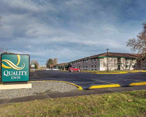 Quality Inn Umatilla Cover Picture