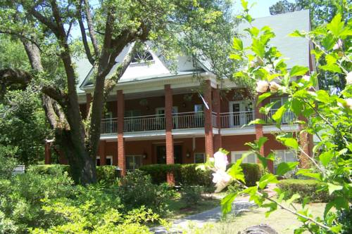 Woodridge Bed and Breakfast of Louisiana Cover Picture