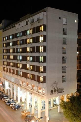 Hotel Obino Bagé Cover Picture