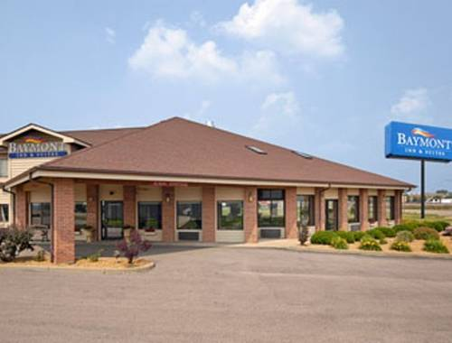 Baymont Inn & Suites LeMars Cover Picture