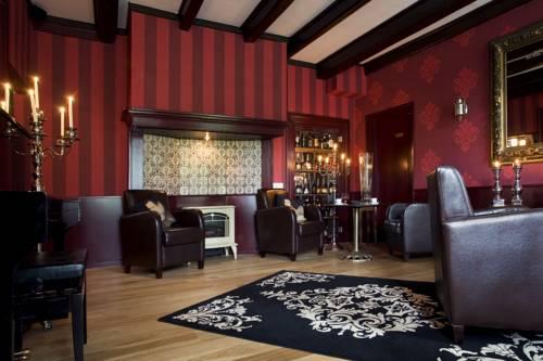 Hotel Restaurant Het Witte Paard Cover Picture