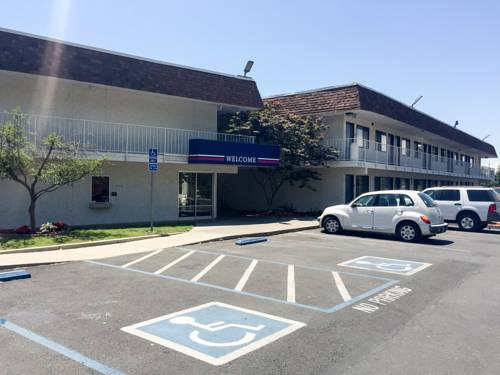 Motel 6 Oroville Cover Picture