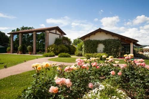 Relais Villa Abbondanzi Cover Picture
