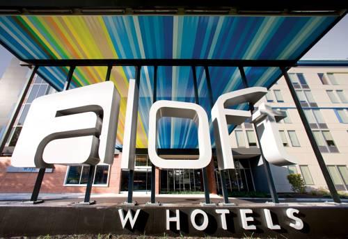 Aloft Scottsdale Cover Picture