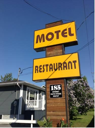 Motel le Mirage Cover Picture