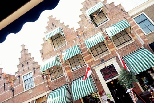 Brasserie Hotel de Nymph Cover Picture
