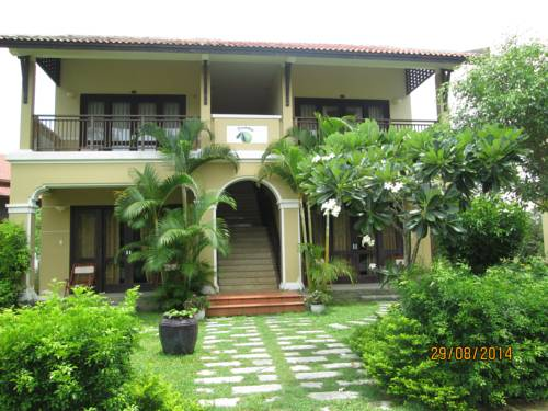The Nature Villas & Resort Cover Picture
