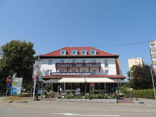 Hotel Thum Cover Picture