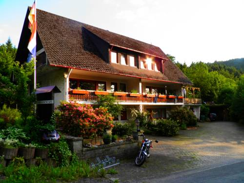Gasthof Walhalja Cover Picture
