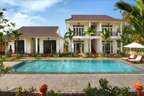 Green Areca villa Cover Picture