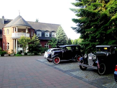 Hotel und Restaurant Waldschlösschen Cover Picture