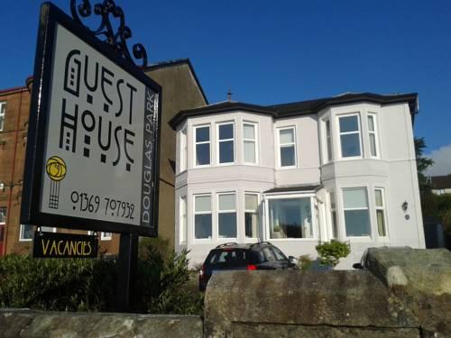 Douglas Park Guest House Cover Picture