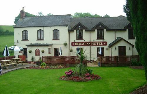 Olway Inn Cover Picture