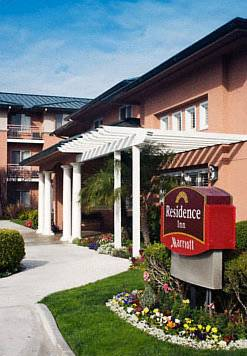 Residence Inn by Marriott Santa Clarita Valencia Cover Picture