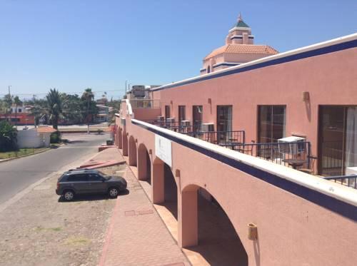 Los Jitos Hotel & Suites Cover Picture