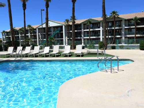 Virgin River Hotel and Casino Cover Picture