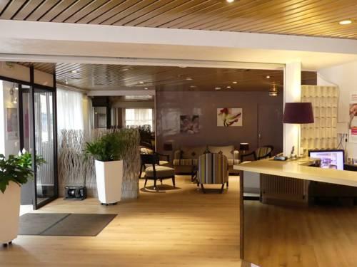 Inter-Hotel de L'Orme Cover Picture