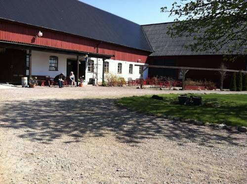 Hanksville Farm Cover Picture