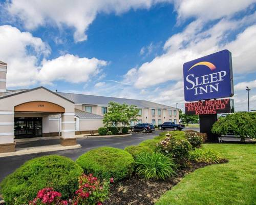 Sleep Inn Louisville Airport & Expo Cover Picture