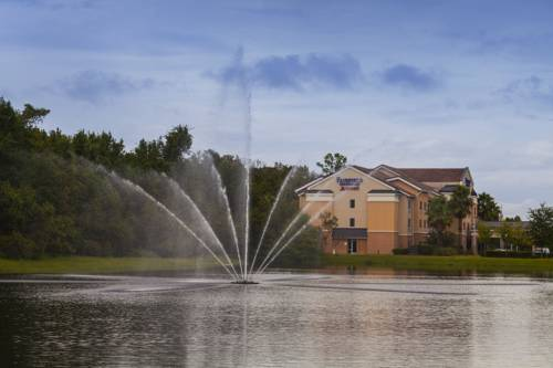 Fairfield Inn and Suites by Marriott Saint Augustine I-95 Cover Picture