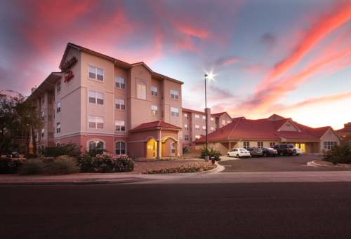 Residence Inn Tucson Williams Centre Cover Picture