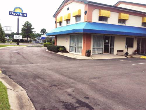 Days Inn Havelock Cover Picture