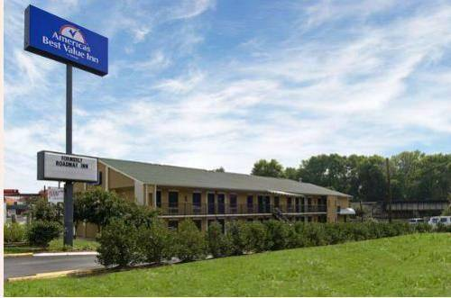 America's Best Value Inn Concord Cover Picture