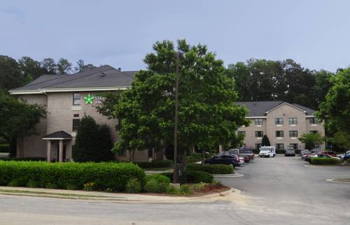 Extended Stay America - Raleigh - Cary - Regency Parkway North Cover Picture