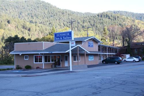 Dunsmuir Inn & Suites Dunsmuir Cover Picture