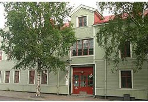 STF Hostel Umeå Cover Picture