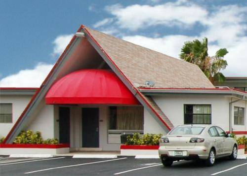 Econolodge Hollywood Cover Picture