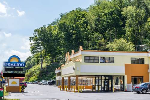 Days Inn Pittsburgh Cover Picture