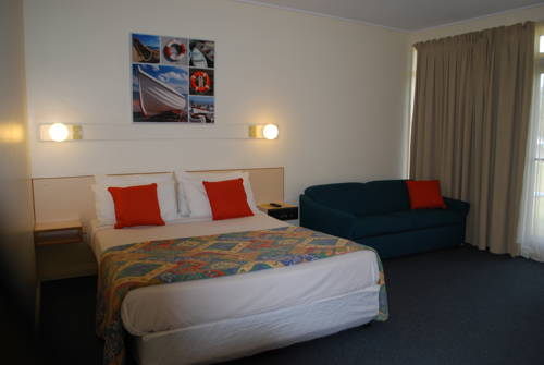 Kempsey Rose Motor Inn Cover Picture