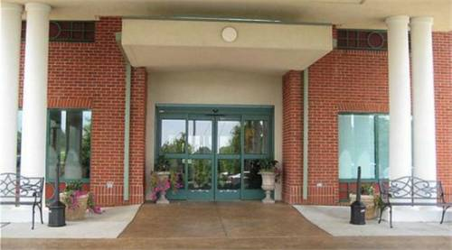 Holiday Inn Express Hotel & Suites Olive Branch Cover Picture