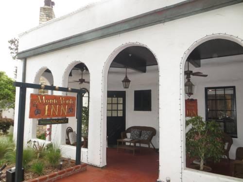 Monte Verde Inn Cover Picture