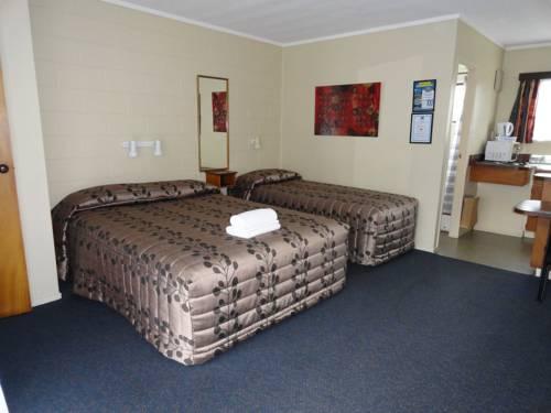 ASURE Wayfarer Motel Cover Picture