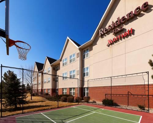 Residence Inn Boulder Longmont Cover Picture