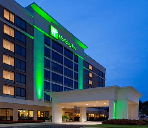 Holiday Inn Timonium Cover Picture