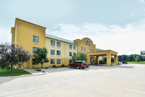 La Quinta Inn & Suites Lafayette Cover Picture