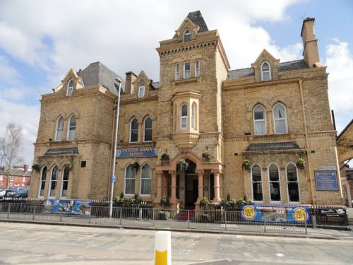 Patten Arms Hotel Cover Picture