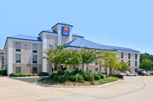 Comfort Inn Pearl Cover Picture