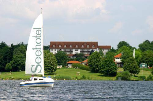 Seehotel Losheim Cover Picture