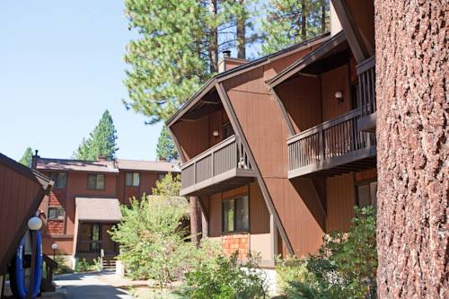 Club Tahoe Resort Cover Picture