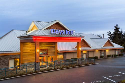 Days Inn Nanaimo Cover Picture