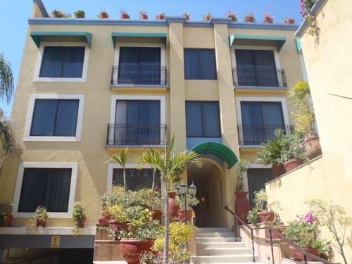 Hotel Casa Real Tehuacan Cover Picture