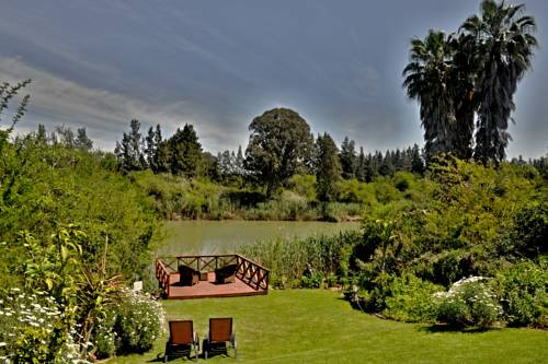 Umlambo Bed & Breakfast Cover Picture