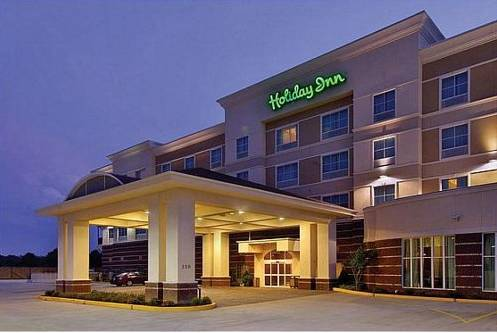 Holiday Inn Hotels Batesville Cover Picture