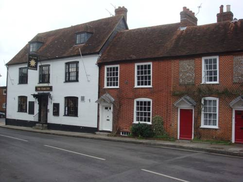 The Star Inn Cover Picture