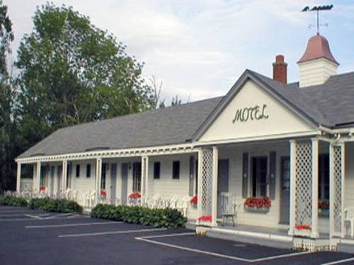 Eden Village Motel and Cottages Cover Picture