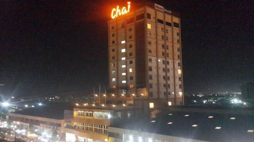 TEA KUI HUAD@chai building Cover Picture
